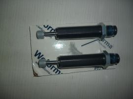 德国WEFORMA 原厂减震器 Mega-Line WE-M 1,0 参数