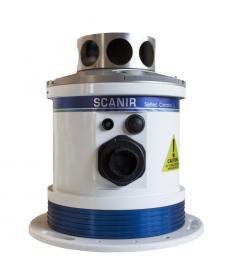SCANIR 全天空红外成像仪 / 全天空热扫描仪