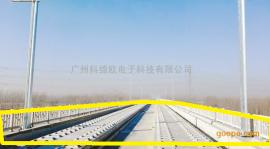 铁路沿线周界区域监测入侵预警系统