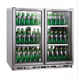 Williams威廉士饮料展示柜 BC2U二门饮料陈列柜 风冷无霜