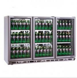 Williams威廉姆士三门陈列柜 BC3U 三玻璃门饮料展示柜 风冷无霜