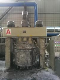 高速搅拌分散机冷却水系统(混合机水冷却系统)应用案例
