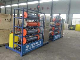 大型水厂消毒系统/在线制备次氯酸钠发生器设备