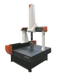 Leader雷顿全自动三坐标测量机Miracle NC564