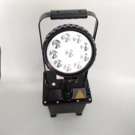 FW6102GF防水LED12V直流防爆泛光探照灯