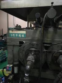 炼胶机辊筒冷却水系统(压延机循环水制冷机)应用案例