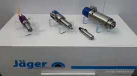 德国jager精雕技术 手机3D玻璃雕铣外壳边框打磨电主轴