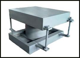 供应桁架支座桁架抗震球形钢支座设计生产厂家