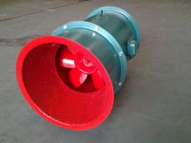JSF-GH-250-0.75kw全混型管道轴流风机