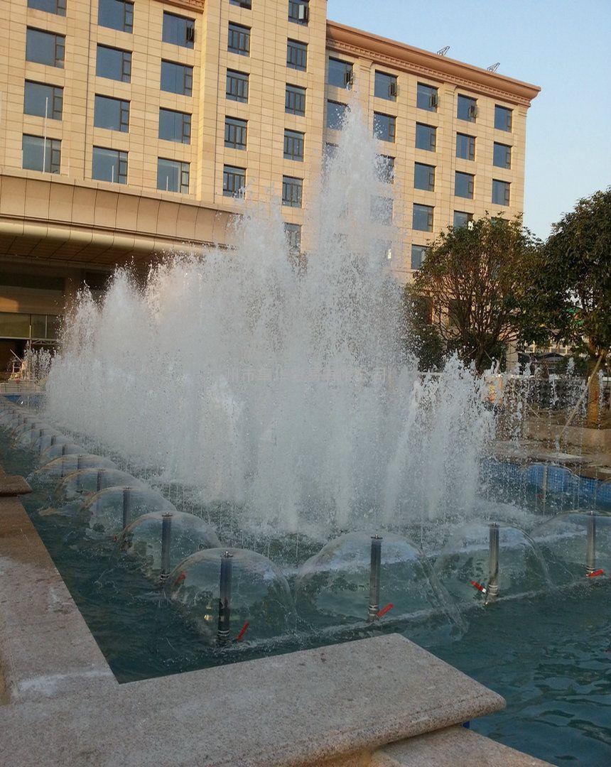 涌泉喷头喷泉景观喷头园林景观喷泉喷头鼓泡喷头批发