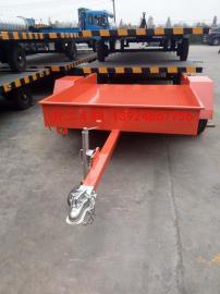 1T消防车专用ATV拖车