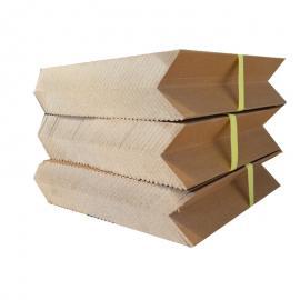 厂家生产高硬度纸箱护角条出口专用