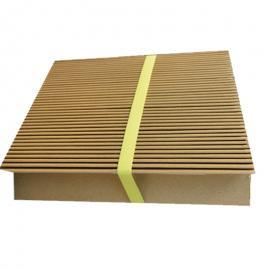 加工定做环绕型纸护角铝材打包用