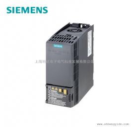 西门子6SL3210-1KE/G120C一体式变频器