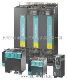 西门子6SL3320/6SL3310模块化驱动变频器S120