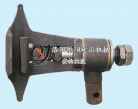 固定式抱索器 煤矿架空乘人装置配件