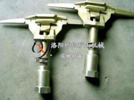 根据要求定做矿用抱索器 缆车用固定式抱索器