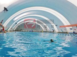 气膜网球馆,网球馆气膜结构-中国气膜品牌开创者博德维