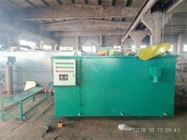 【恒德】YW-5平流式溶气气浮机 景观水处理设备
