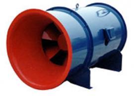 防爆斜混流风机BHL3-2A-8.5A-44270-26339m3h-22kw可电机外置