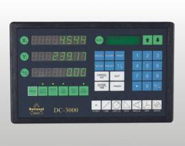 万濠数显表DC3000 投影仪专用