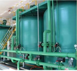 废水处理设备过滤纤维球过滤器自清洗过滤器