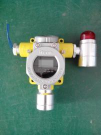 氨气泄漏报警器,在线式氨气报警器