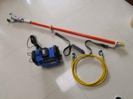 RSH-20遥控带电作业电动切刀 带电作业背负式液压剪刀