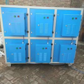 低温等离子烟雾净化器 废气处理设备 净化效率高 应用领域广
