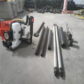 便携取样岩心钻机 20米背包钻机 轻便取芯背包钻机 背包钻机厂家