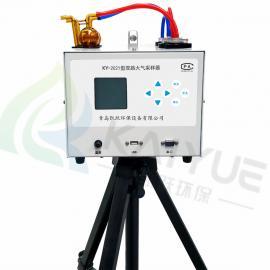 大气采样器KY-2021型便携式大气采样器