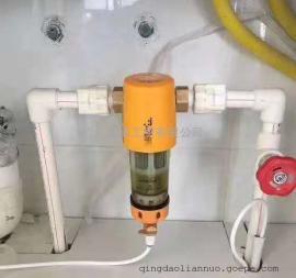 前置过滤器,自来水入户保安过滤器,倍世康品牌,全屋预处理净水器