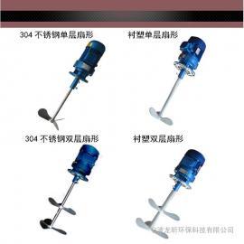 摆线针轮减速电机污水处理搅拌设备洗衣液搅拌机BLD09-11-0.75KW