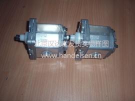 意大利Marzocchi(马祖奇) ALP1-D-2-FG 液压备件泵 ALP系列