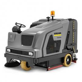 供应德国卡赫 B 300 RI驾驶式洗地机 驾驶式洗地机设备