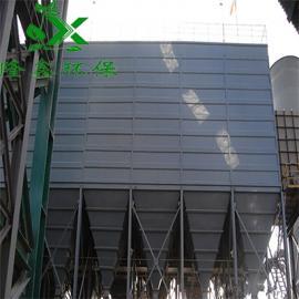 钢铁厂除尘设备厂家——旋风除尘设备