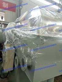 专业气浮机生产厂家平流式溶气气浮机超效去除物