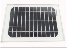 芯诺单晶5w太阳能板 XN-18V5W-M