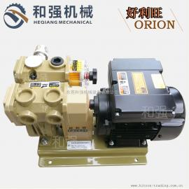 出售ORION好利旺无油式真空泵KRX1-SS-2002-G1进口高质量旋片泵