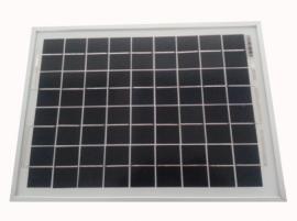 芯诺多晶10w太阳能板 XN-18V10W-P