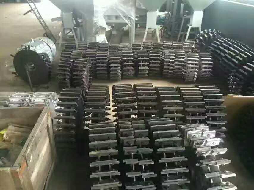 PVC边角料回收磨粉机-600型-刀片式磨粉机