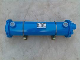 GLC3列管式油冷却器