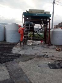 LWY型打桩污泥脱水机设备
