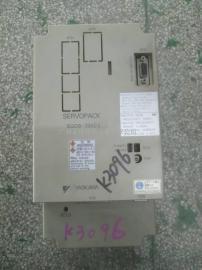 现货安川SGDB-20ADG,安川伺服驱动器维修测试