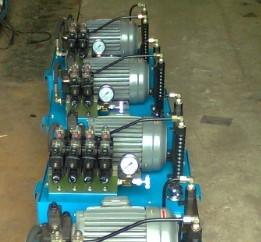 机床液压系统 液压系统 专机液压系统 液压站 液压动力系统