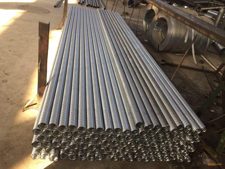 预应力波纹管 预应力金属波纹管产品要求规范