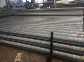 预应力塑料波纹管40-400型号 桥梁预应力金属波纹管