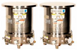 精工精机STP-H2000C磁悬浮分子泵维修,Seiko Seiki半导体设备泵