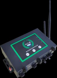 RYQ-6B型颗粒物PM2.5噪声环保监测系统