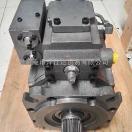安��~片泵,德��HAWE哈威V30D-115LKN1柱塞泵V30D-140LKN1